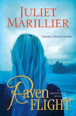 Raven Flight book