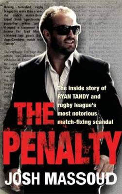 The Penalty by Josh Massoud