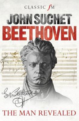 Beethoven by John Suchet
