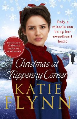 Christmas at Tuppenny Corner book