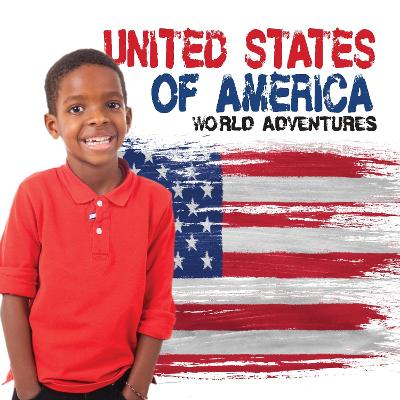 United States of America by Steffi Cavell-Clarke
