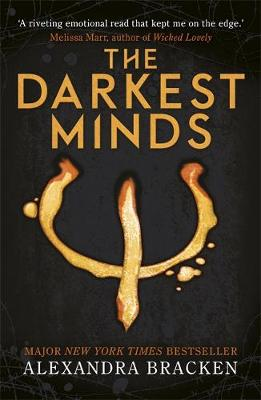 Darkest Minds Novel: The Darkest Minds book