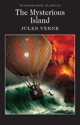 Mysterious Island by Jules Verne