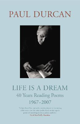 Life is a Dream by Paul Durcan