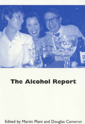 Alcohol Report by Martin Plant