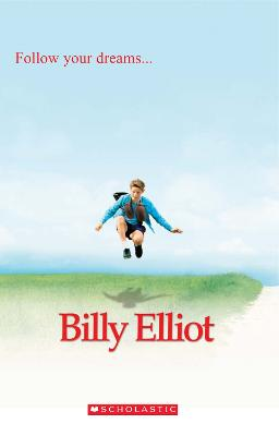 Billy Elliot by Jacquie Bloese