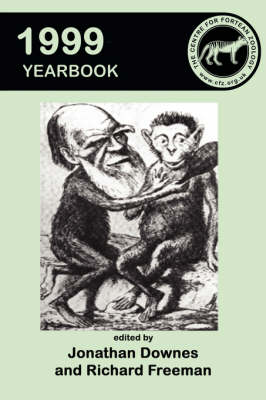 Centre for Fortean Zoology Yearbook 1999 by Richard Freeman