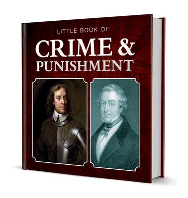 Little Book of Crime & Punishment by Michelle Brachet