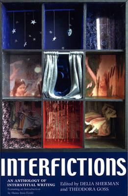 Interfictions by Delia Sherman