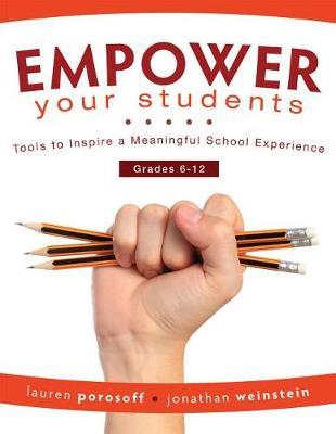 Empower Your Students by Lauren Porosoff