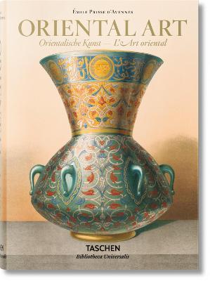 Prisse d'Avennes by Sheila S. Blair & Jonathan M. Bloom