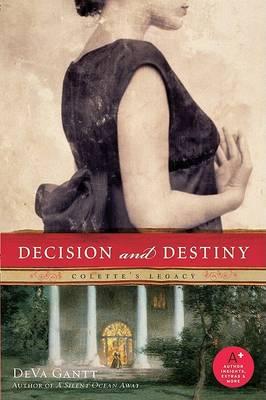 Decision and Destiny book