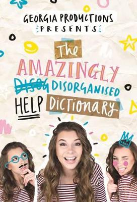 The Amazingly Disorganised Help Dictionary by Georgia Productions