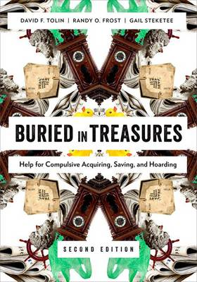 Buried in Treasures by David F. Tolin