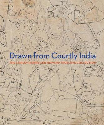 Drawn from Courtly India book