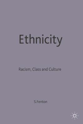 Ethnicity book