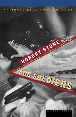 Dog Soldiers book