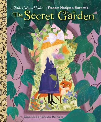 Secret Garden by Frances Gilbert