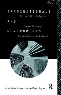 Transnationals and Governments book