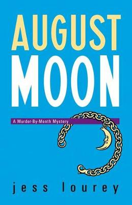 August Moon book