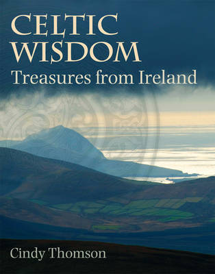 Celtic Wisdom book
