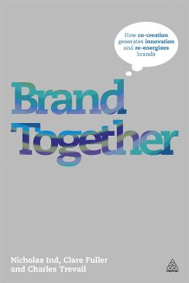 Brand Together by Nicholas Ind
