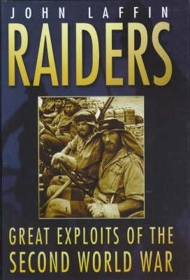 Raiders by John Laffin