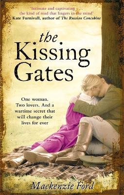 Kissing Gates book