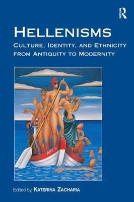 Hellenisms book