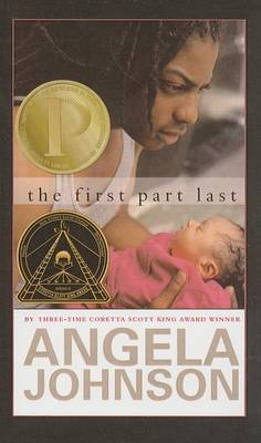 First Part Last by Angela Johnson