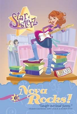 Nova Rocks! book