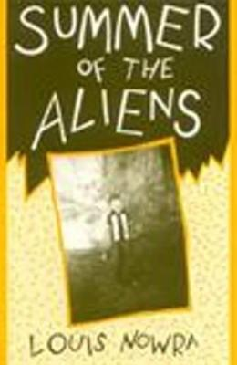 Summer of the Aliens book