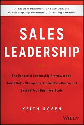 Coaching Champions by Keith Rosen