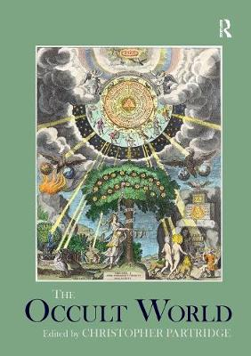 The Occult World by Christopher Partridge