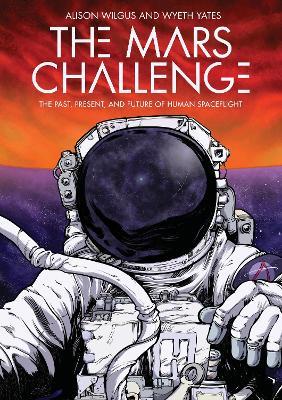 The Mars Challenge book