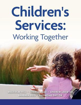 Children's Services by Malcolm Hill