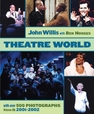 Theatre World  v. 58 by John Willis