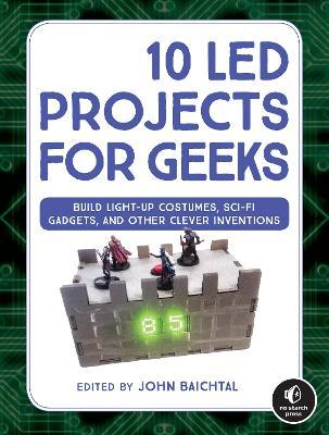 Led Project Handbook book