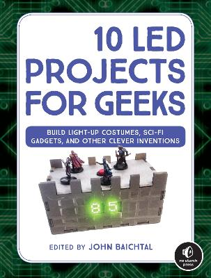 Led Project Handbook book
