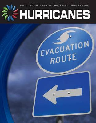 Hurricanes by Barbara Somervill