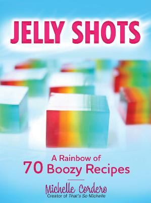 Jelly Shots book