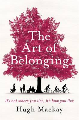 Art of Belonging book