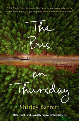 The Bus on Thursday by Shirley Barrett