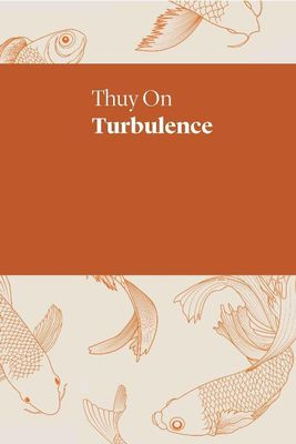 Turbulence by Thuy On