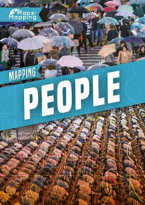 Mapping People book
