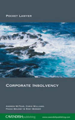 Corporate Insolvency by Rosy Border