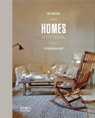 Homes With Soul by Orly Robinzon