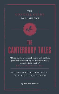 The Chaucer's The Canterbury Tales by Stephen Fender