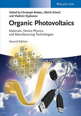Organic Photovoltaics by Christoph Brabec