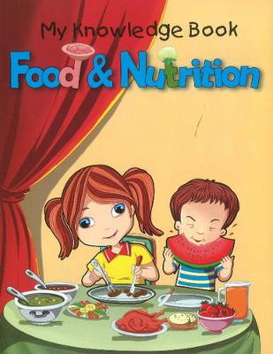 Food & Nutrition by Pallabi B Tomar